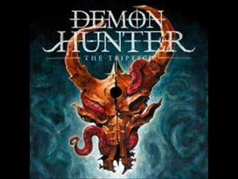 Demon Hunter - Deteriorate