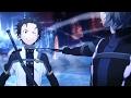 Sword Art Online Ordinal Scale AMV Everywhere I Go mp3