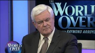 World Over - 2017-01-05 - Newt Gingrich on the Trump Presidency with Raymond Arroyo