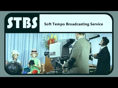 STBS - 1960s to 1970s soft tempo