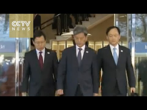 DPRK-S. Korea hold rare high-level talks