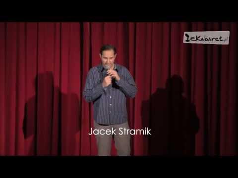 Jacek Stramik - O Swoim Trudnym życiu...