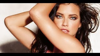 Download Lagu Adriana Lima - Meant To Be Gratis STAFABAND