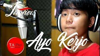 Download Lagu Ayo Kerjo - Laoneis Band - Official Lyric Video Gratis STAFABAND