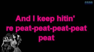 Love You Like A Love Song - Selena Gomez (Lyrics)