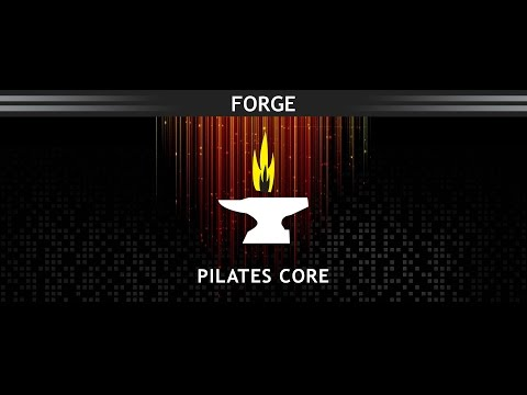 Power Yoga: Basic Core Training 1 Image 1