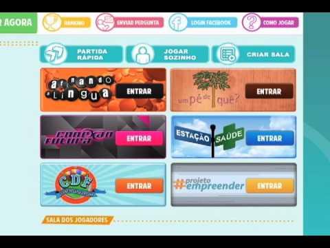 CDF - O jogo online do Futura que desafia seus conhecimentos!