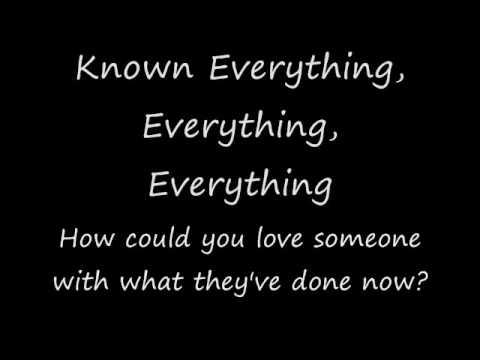Korn - Too Late Im Dead