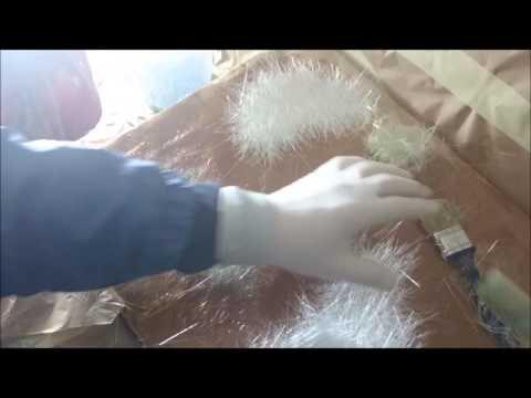 Bugstrahlruder einbauen