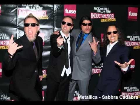 Metallica Playlist - Best Unknown Songs From Metallica