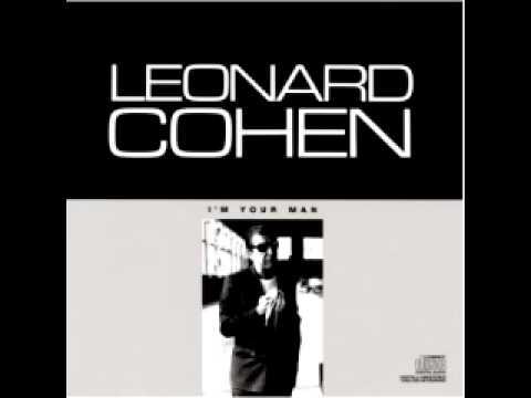 Cohen, Leonard - First We Take Manhattan