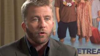 Peter Billingsley - Couples Retreat