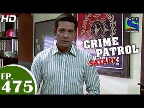Crime Patrol - क्राइम पेट्रोल सतर्क - Anti Social Network - Episode 475 - 27th February 2015