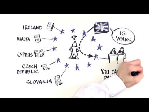 European Elections 2014 : your right to vote abroad