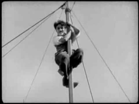Charlie Chaplin - Smile