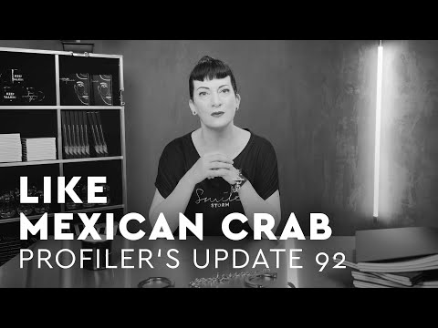 Like mexican crab - Profiler's Update 92