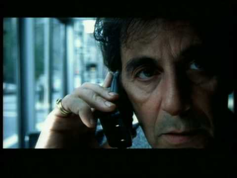 Trailer for Michael Mann's film starring Al Pacino, Russell Crowe, Christopher Plummer, Diane Venora, Philip Baker Hall,