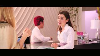 Love, Rosie - 'You Work Here Now' Clip