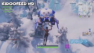 Fortnite Funny WTF Fails and Daily Best Moments | SrMendes