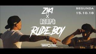 Ziki Ks X Azart - Rude boy