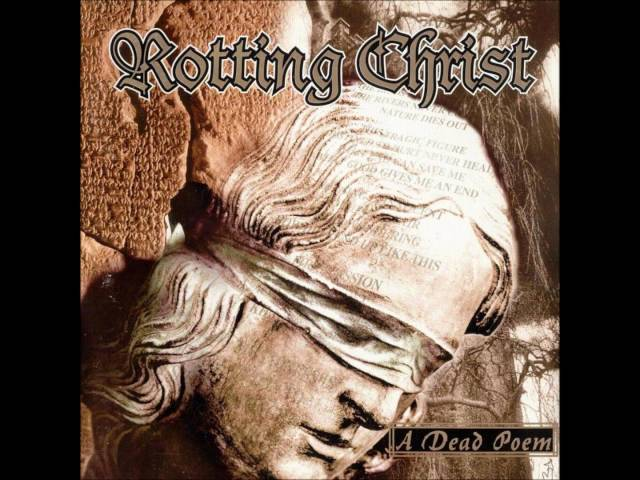 Rotting Christ - Among Two Storms    HQ