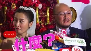 [Vietsub] Triệu Hồng Kiều lên xe hoa – Hội anh chị em 7 Flowers & 183 Club hội tụ