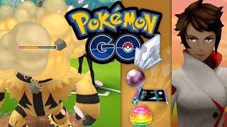 So selten sind Sinnoh-Steine wirklich   Pokémon GO Deutsch #1048