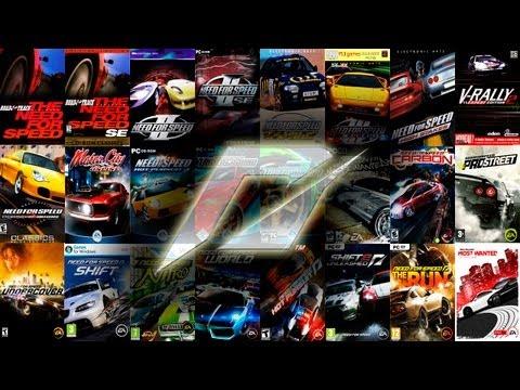 Как создать профиль в need for speed rivals - Svbur.ru