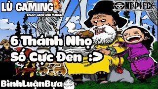 Top 6 Thánh Nhọ Trong One Piece - Số Quá Đen | Bình Luận Bựa #15