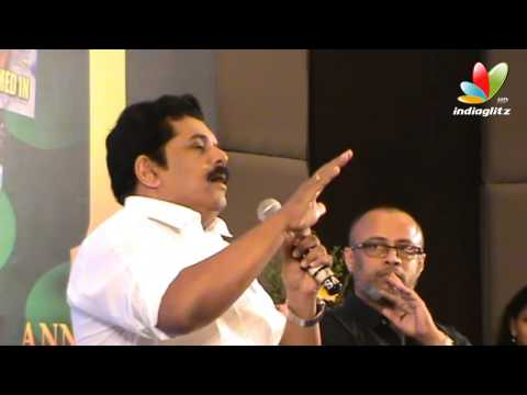Mukesh Funny Story | Immanuel Movie 125 Day Celebrations | Mammootty, Lal Jose | Latest Movie