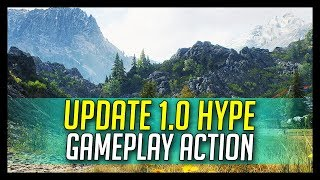 ► Update 1.0 HYPE Action... Today! - World of Tanks 1.0 Gameplay