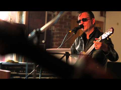 Richard Hawley - Seek It (Live At Yellow Arch)