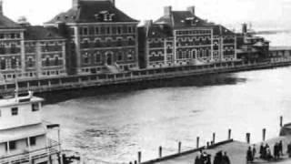 TeacherTube - A Virtual Voyage to Ellis Island