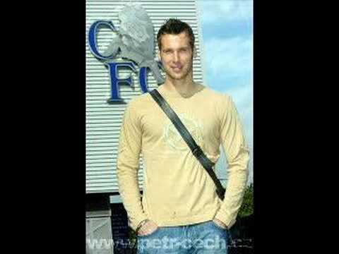 Petr Cech Video