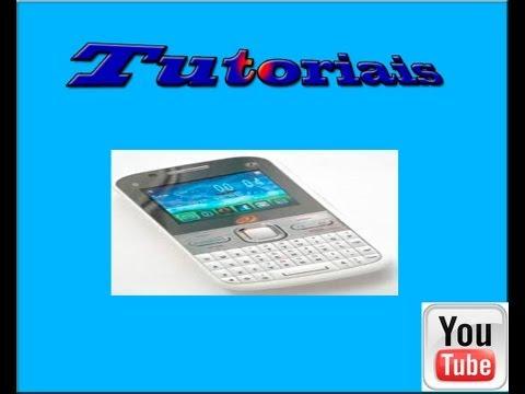 Tutorial - Como configurar internet da vivo e da claro no celular Q5