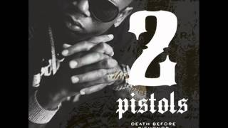 Watch 2 Pistols Lets Ride video