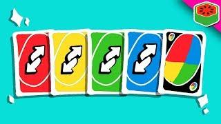HILARIOUS GAME NIGHT #9!   Uno
