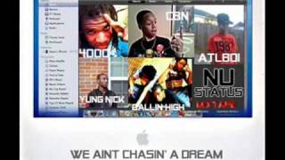 Watch Ballin High There He Go video
