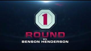 Fight Night Boston: One Round with Benson Henderson