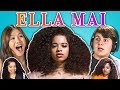 Teens React To Ella Mai Music Videos mp3