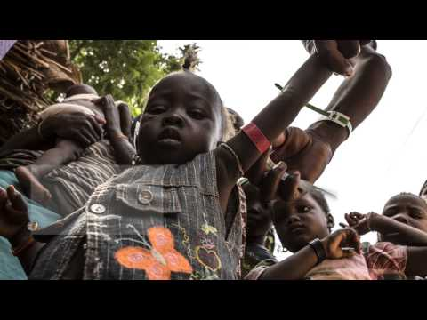 Niger: Another weapon in the fight against malaria | MSF |