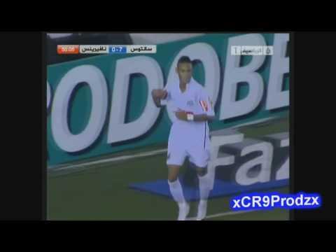 Neymar Da Silva Pt.2 Video
