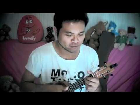 สอนเล่น Ukulele เพลง I m yours แบบโคตรง่าย