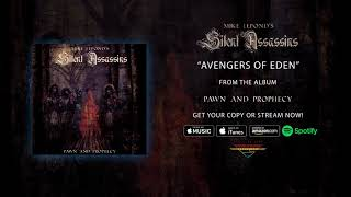 Mike Lepond's SILENT ASSASSINS - Avengers of Eden (audio)