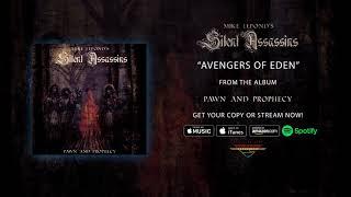 Mike Lepond's SILENT ASSASSINS - Avengers of Eden (audio)