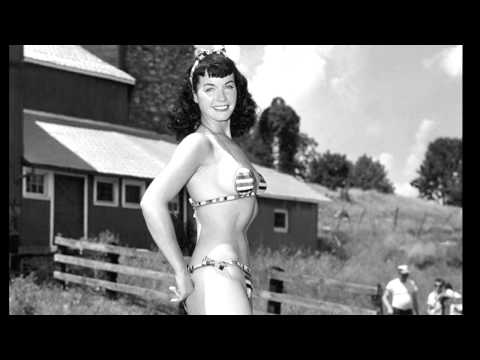Brand New Bettie Page Reveals All Trailer 4-3-12