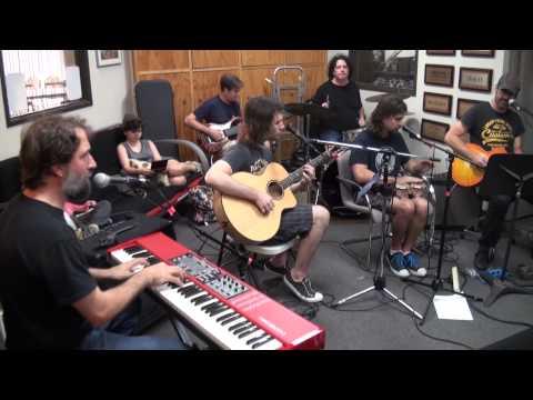 FORGOTTEN SPACE // Jack Straw // 07-12-2013 Lone Star Dead Radio, Dallas, TX