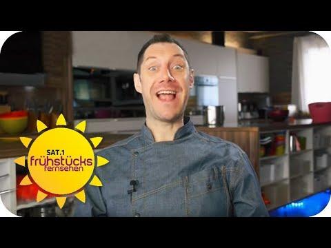 KOCH UNDERCOVER: Alles FRISCH oder BILLIGE Abzocke im Alex? | SAT.1 Frühstücksfernsehen | TV