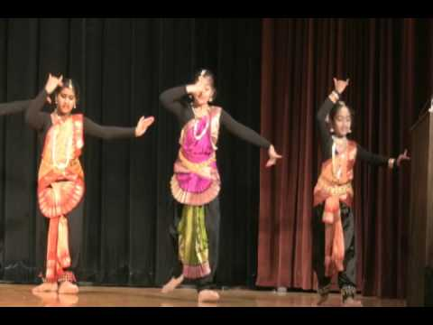 Shree  Ganeshaya Dheemahi - Shraya At Ugadhi Celebrations 2011 video