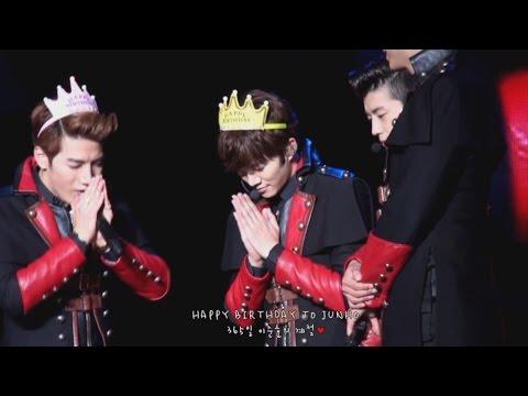 Happy Birthday To Junho video